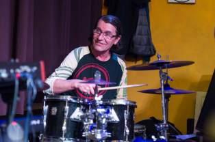"František ""Franz"" Václav - drums"